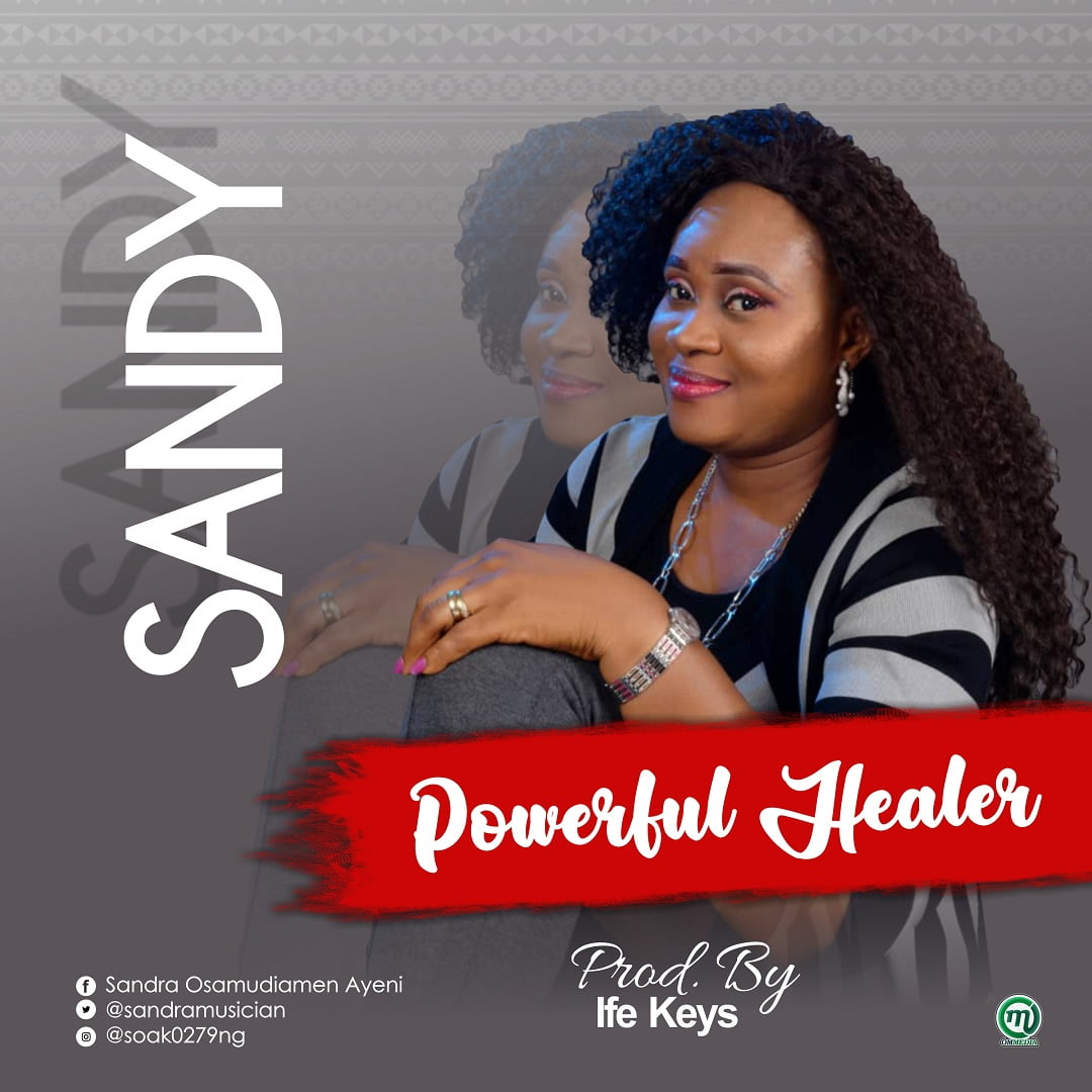 Download Music Powerful Healer Mp3 By Sandy