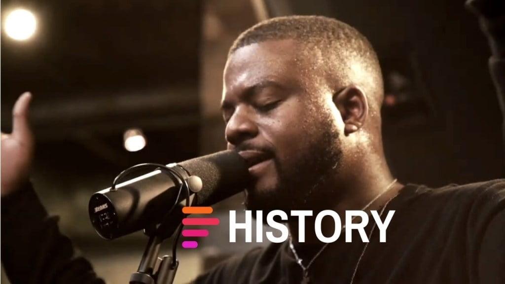 Watch Video & Download Music History by Maverick City Music
