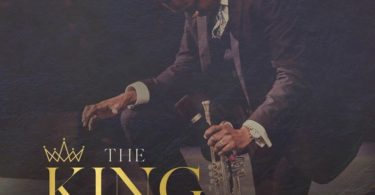 DOWNLOAD The King is coming Zip Album By Nathaniel Bassey