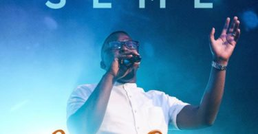 Download Music King of Grace Mp3 By Seme