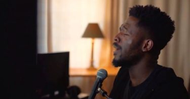 Download Music My Heart will Trust Mp3 By Johnny Drille