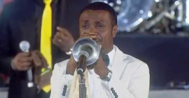 Download Music The Experience 2019 Performance by Nathaniel Bassey