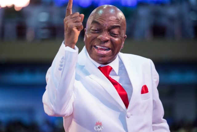Hate Speech Bill : Bishop David Oyedepo Speaks Out – Day 1 Shiloh 2019