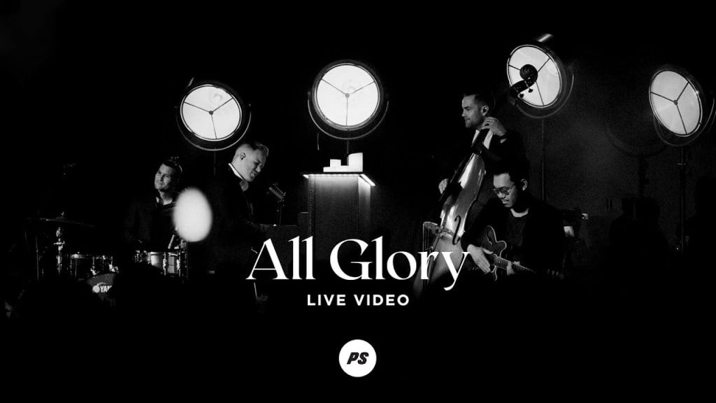 Download Music All Glory Mp3 By Planetshakers