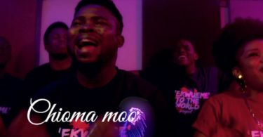 Download & Watch Chioma song by prosper Ochimana