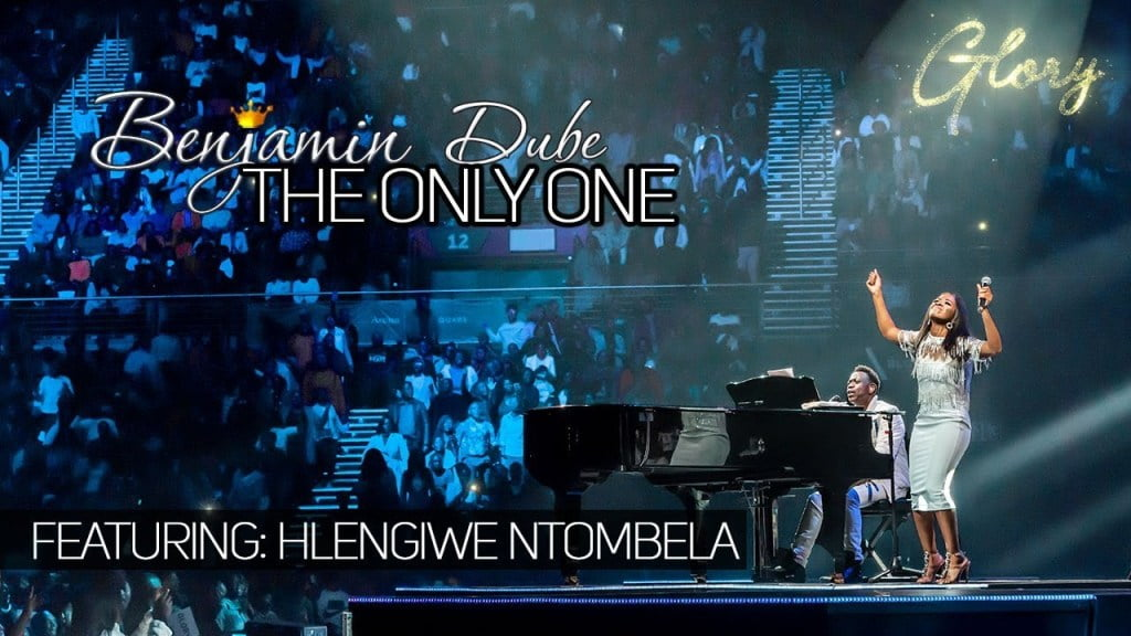 DOWNLOAD MP3: Benjamin Dube ft. Hlengiwe Ntombela – The Only One