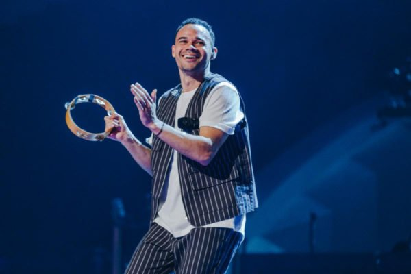Download Citizen of Heaven Album by Tauren Wells