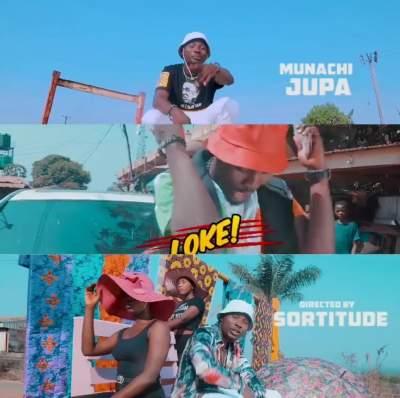 Download Music Jupa Mp3 by Munachi