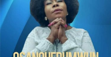 Download Music Osanoherumwun Mp3 By Amen O Aluya