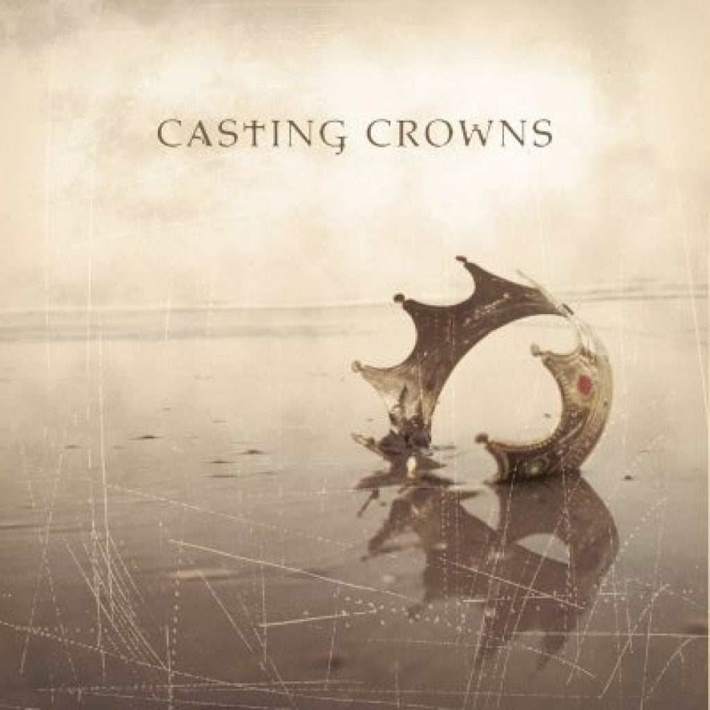 Download Music Even when you're running Mp3 By Casting Crowns