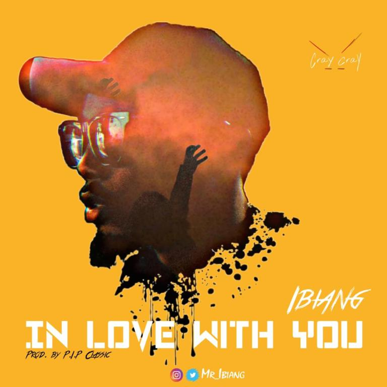 Download Music In Love with you Mp3 By Ibiang