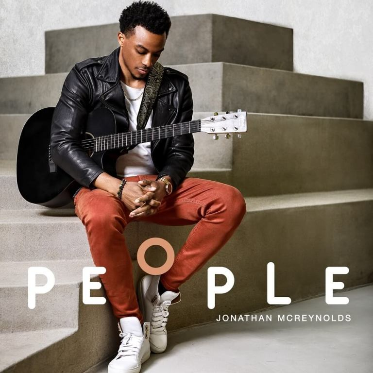 DOWNLOAD MP3: Jonathan McReynolds – People