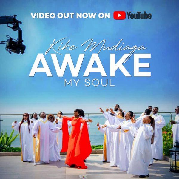 Download Awake my soul Mp3