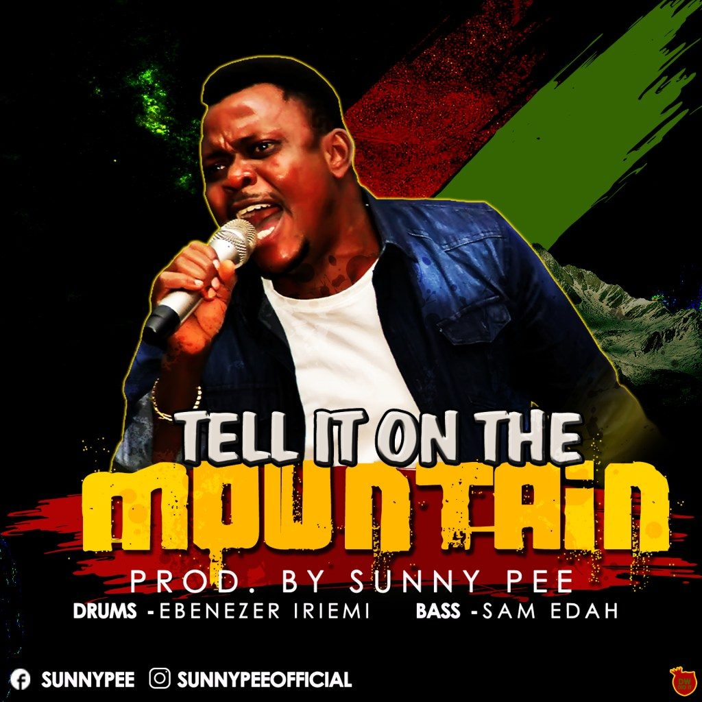 Download Music Tell It On The Mountain Mp3 By Sunny Pee