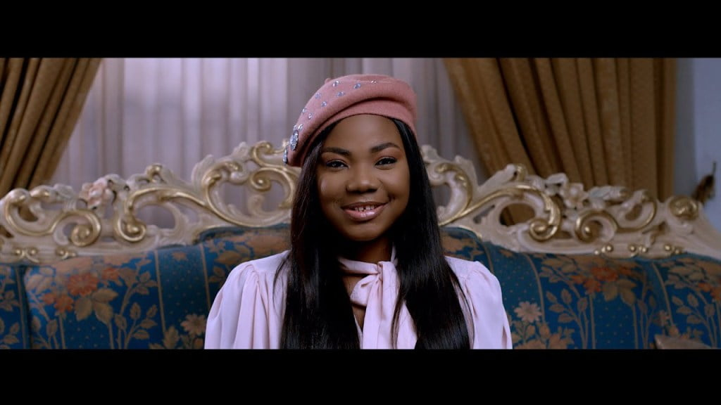 FREE DOWNLOAD: Mercy Chinwo – Obinasom [Mp3 + Video]