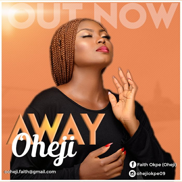 Download Away Mp3 By Oheji