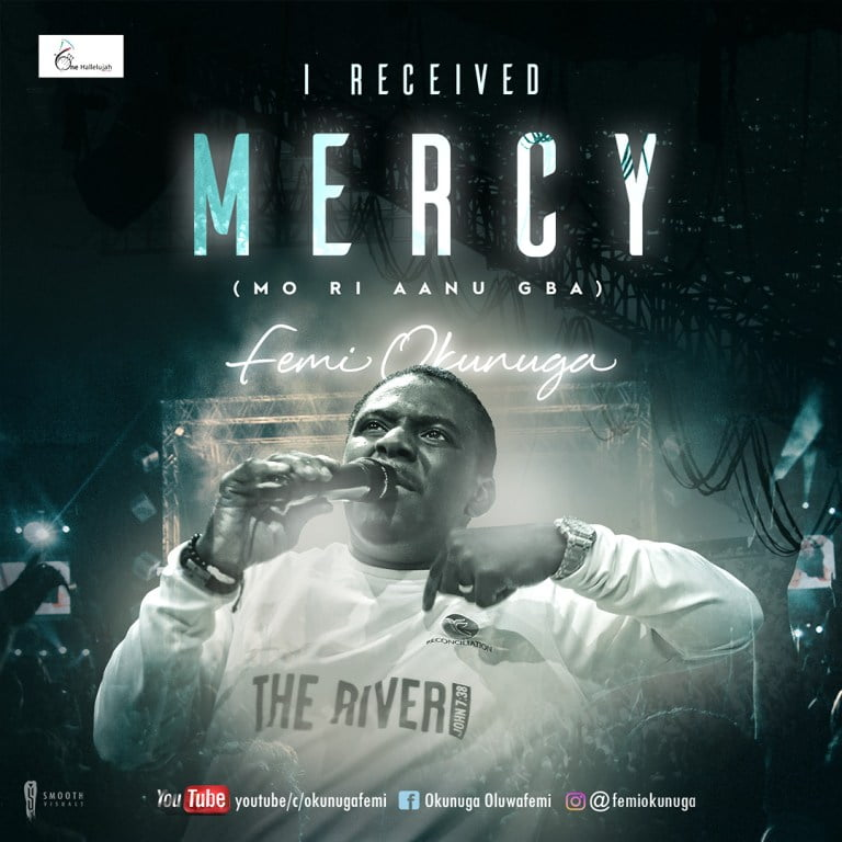 Download Music I Received Mercy Mp3