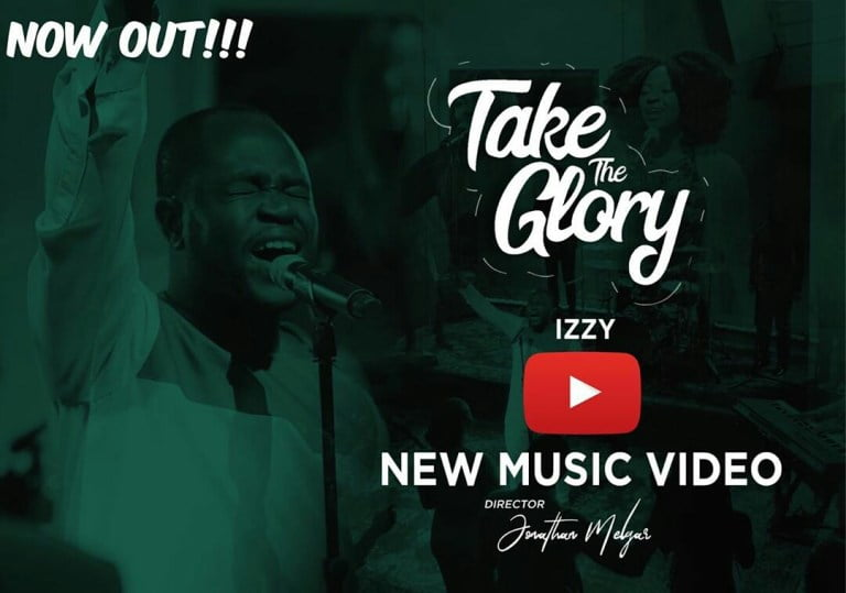 Watch Video Take Glory By Izzy