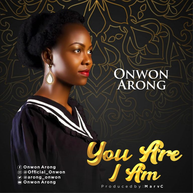 Download You Are I Am Mp3 By Onwon Arong