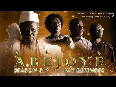 ABEJOYE (The King Maker) SEASON 2 (Part 1 & 2)