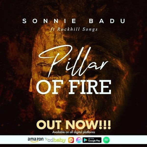 Sonnie Badu – Pillar Of Fire mp3