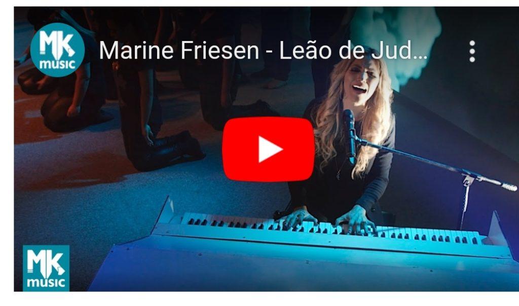 Download Music Marine Friesen – Leão de Judá