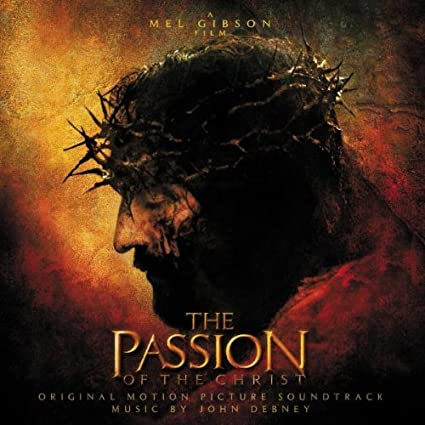 DOWNLOAD MP4: The Passion of the Christ (2004) HD Full Movie