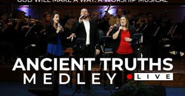 Download Music Ancient Truths Mp3 By Don Moen