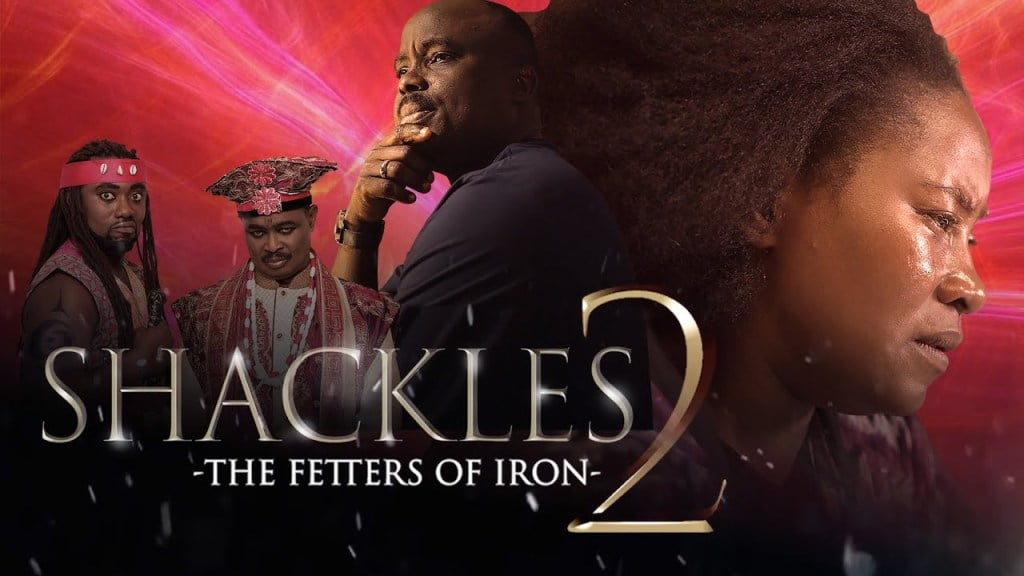 SHACKLES [Part 1 & 2] By (Mike Bamiloye)