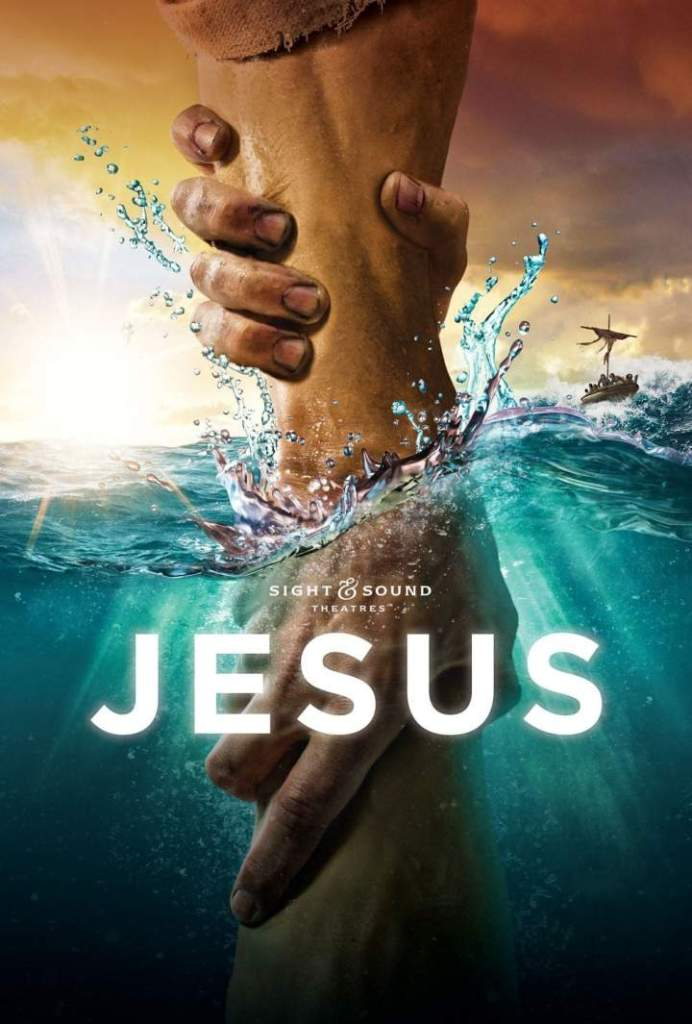 Download Movie : Sight & sound : Jesus (2020) Mp4