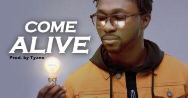 A'dam – Come Alive