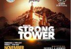 RCCG Abuja HolyGhost Service 12th - 13th of November 2020