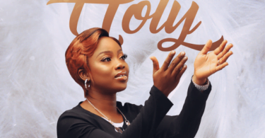Holy – Oluwatoyin
