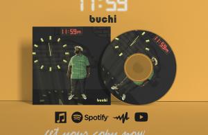 Buchi – 11:59PM | (MP3 + ALBUM)