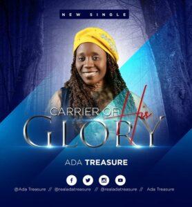 Ada Treasure Carrier Of His Glory