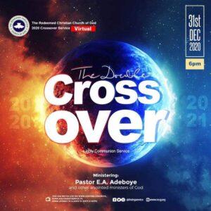 RCCG cross over service