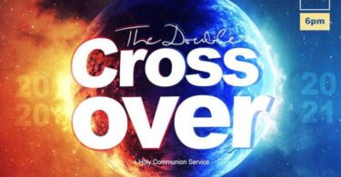 RCCG cross over service