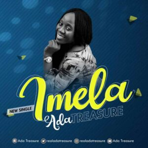 Ada Treasure – Imela